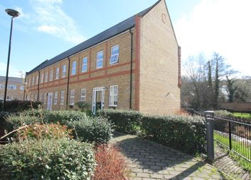 Thumbnail 3 bed terraced house for sale in Esparto Way, South Darenth, Dartford