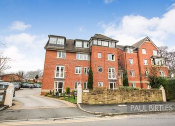 Thumbnail 1 bed property for sale in St Clement Court, Manor Avenue, Urmston, Trafford