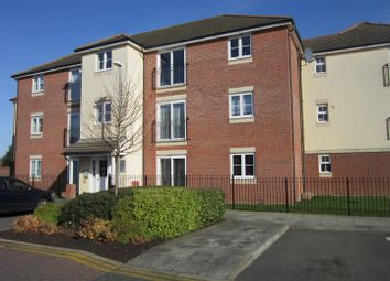 Thumbnail 1 bed flat for sale in Iachino Avenue, Portsmouth