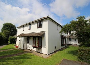 Thumbnail 1 bed end terrace house for sale in Yeolland Park, Ivybridge