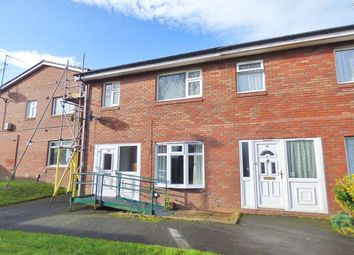 Thumbnail 3 bed semi-detached house for sale in Watergate Milne Court, Oldham, Lancashire