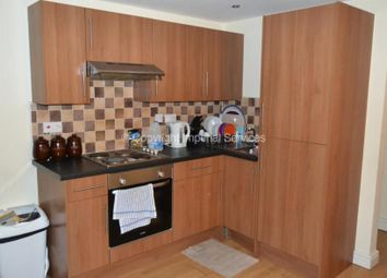 Thumbnail 3 bed flat to rent in North Road, Cardiff