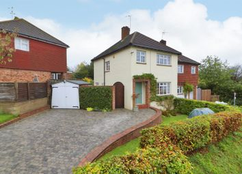 Thumbnail 3 bed property for sale in Weald Close, Weald, Sevenoaks