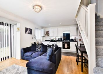 Thumbnail 1 bed property for sale in Bates Close, George Green