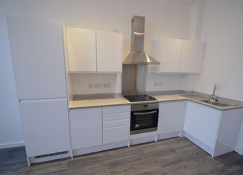 Thumbnail 2 bed flat to rent in Varity House, Vicarage Farm Road, Peterborough