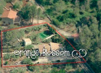 Thumbnail 3 bed villa for sale in Villalonga, Valencia, Spain