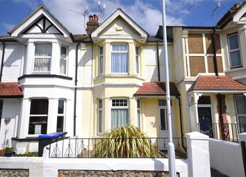 Thumbnail 3 bed terraced house for sale in Wigmore Road, Broadwater, Worthing, West Sussex