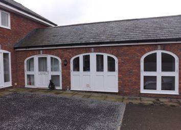 Thumbnail 2 bedroom barn conversion to rent in Llandyrnog, Denbigh