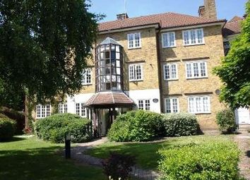 Thumbnail 4 bed flat to rent in Frogmore, London