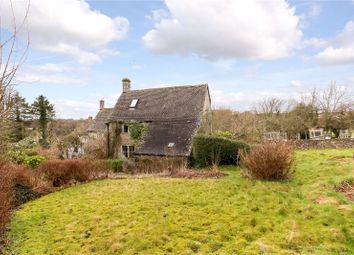 Thumbnail 3 bed detached house for sale in Abnash, Chalford Hill, Stroud, Gloucestershire