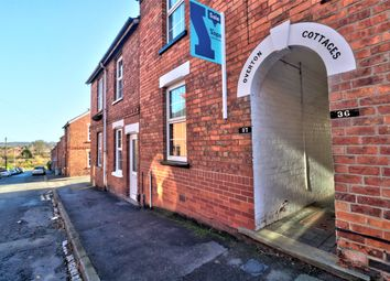 Thumbnail 3 bed terraced house for sale in Green Hill Road, Grantham