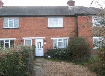 Thumbnail 2 bed terraced house to rent in Burnett Road, Christchurch