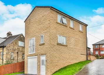 Thumbnail 3 bed detached house to rent in Aislaby Heights, Halifax