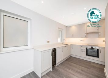 Thumbnail 2 bed flat for sale in Flat 6, 130 Croydon Road, Anerley, London