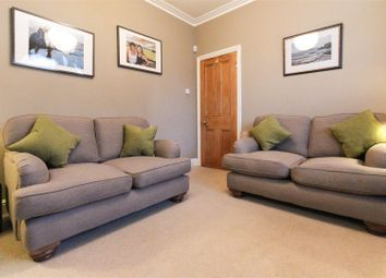 Thumbnail 2 bed terraced house to rent in Pembroke Road, Canton, Cardiff