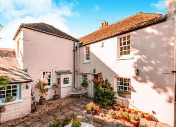 Thumbnail 4 bedroom detached house for sale in Crossbush Lane, Crossbush, Arundel, West Sussex