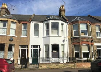Thumbnail 4 bed town house for sale in Rous Road, Newmarket, Newmarket