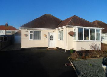 Thumbnail 2 bed detached bungalow for sale in Lanefield Drive, Thornton-Cleveleys