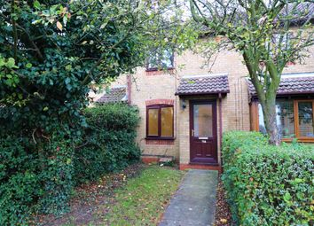 Thumbnail 2 bed terraced house to rent in Clare Street, Chatteris