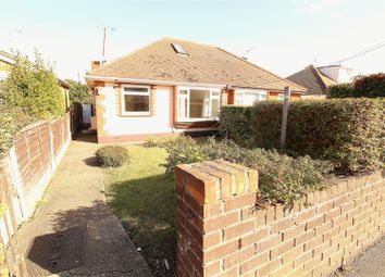 Thumbnail 1 bed semi-detached bungalow for sale in Croft Road, Benfleet