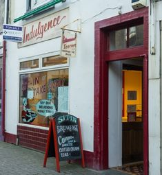 Thumbnail Restaurant/cafe for sale in Girvan, Ayrshire