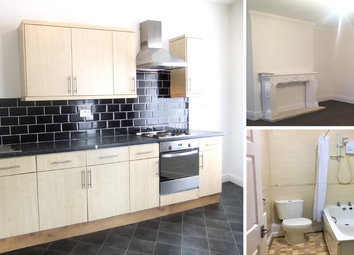 Thumbnail 3 bed flat to rent in High Street, Felling, Gateshead
