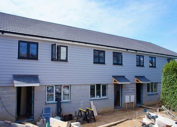 Thumbnail 3 bedroom mews house for sale in Polmor Mews, Crowlas