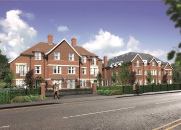 Thumbnail 2 bed flat for sale in Dukes Ride, Crowthorne, Berkshire