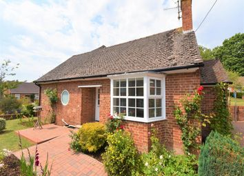 Thumbnail 2 bed bungalow to rent in High Street, Ramsbury, Marlborough