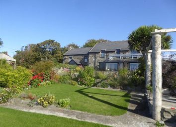 Thumbnail 4 bed detached house for sale in Surby Road, Ballafesson, Port Erin, Isle Of Man