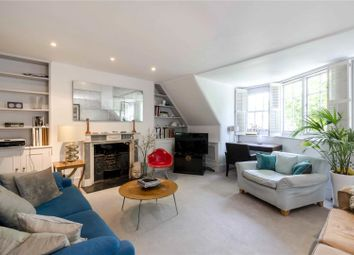 Thumbnail 3 bed flat for sale in Tite Street, Chelsea, London
