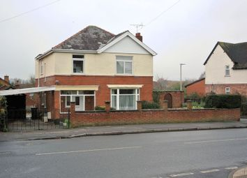 Thumbnail 4 bed detached house for sale in Cotteswold Road, Gloucester