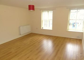 Thumbnail 1 bed flat to rent in Albert Road, Colne