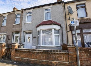 Thumbnail 2 bed terraced house for sale in Essex Road, Barking