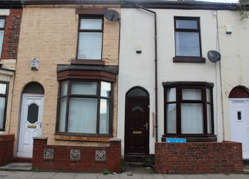 2 bed terraced house for sale in Selina Road, Walton, Liverpool L4