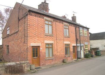 Thumbnail 3 bed terraced house to rent in Park Hall, Mapperley, Ilkeston