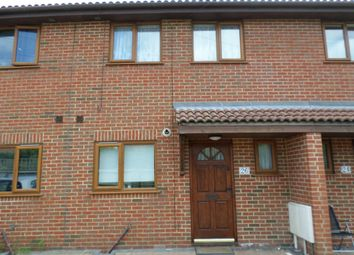 3 bed terraced house to rent in Station Drive, Walmer CT14