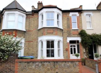 Thumbnail 3 bed terraced house for sale in Eversley Road, Charlton