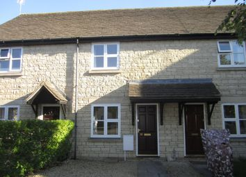 Thumbnail 2 bed terraced house to rent in John Tame Close, Fairford