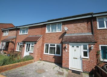 Thumbnail 2 bed terraced house to rent in Overmead, Abingdon