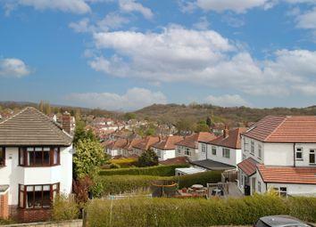 Westwick Grove, Sheffield S8