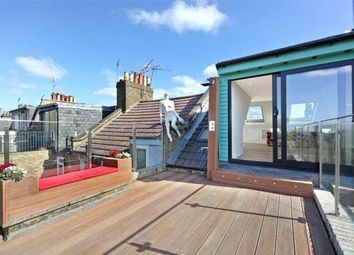 Thumbnail 2 bed maisonette to rent in Hormead Road, Westbourne Park