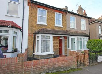 Thumbnail 3 bed terraced house for sale in Newark Road, South Croydon