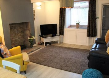 Thumbnail 3 bed end terrace house to rent in Millbrook Cotttage, Hollingworth, Hyde