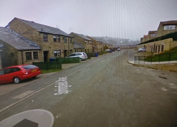 Thumbnail 2 bed terraced house to rent in Springield Avenue, Bacup, Lancs