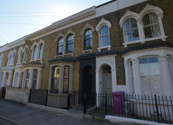 Thumbnail 4 bed terraced house for sale in Arbery Road, London