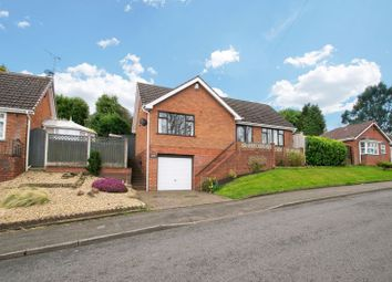 Thumbnail 2 bed detached bungalow for sale in Fairmile Road, Halesowen