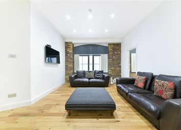 Thumbnail 2 bed flat to rent in Telfords Yard, London
