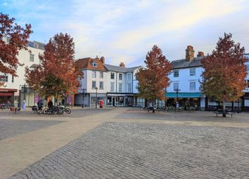 Thumbnail Flat for sale in Market Place, Abingdon