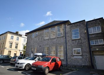 Thumbnail 1 bedroom flat for sale in Wyndham Square, Plymouth, Devon